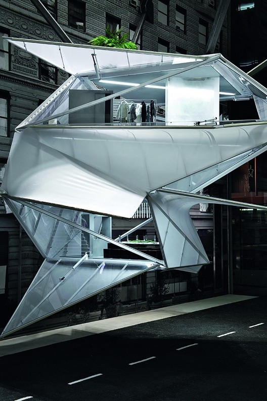 Ideas For Architecture Projects big ideas, small buildings: some of architecture's best, tiny