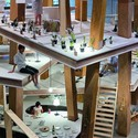 BIG IDEAS, SMALL BUILDINGS: SOME OF ARCHITECTURES BEST, TINY PROJECTS