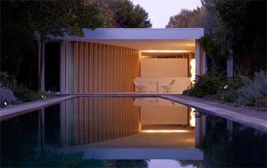 QUINTA BOTANICA IN PORTUGAL BY SHIGERU BAN. Image Courtesy Of Shigeru Ban  Architects