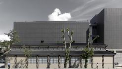 Santral Istanbul Museum of Contemporary Arts / Emre Arolat Architects + NSMH