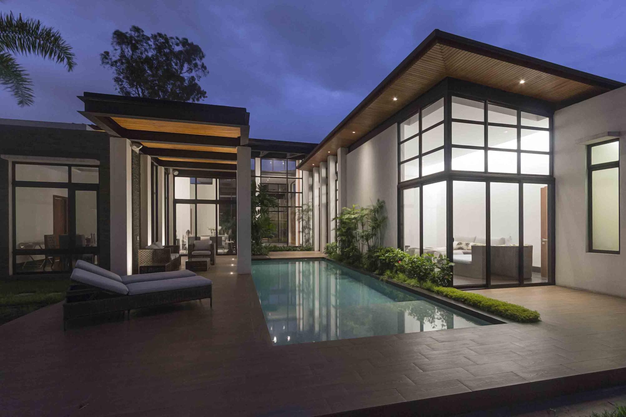 Galeria de casa m jannina cabal arquitectos 5 for Arquitectos para casas