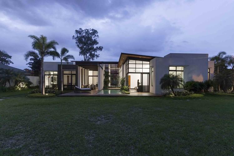 Casa M  / Jannina Cabal & Arquitectos, © JAG Studio