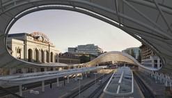 Estação Denver Union / SOM