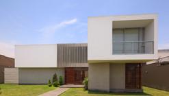 El Bucare  / Vértice Arquitectos