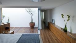 Casa Patio / AR Arquitetos