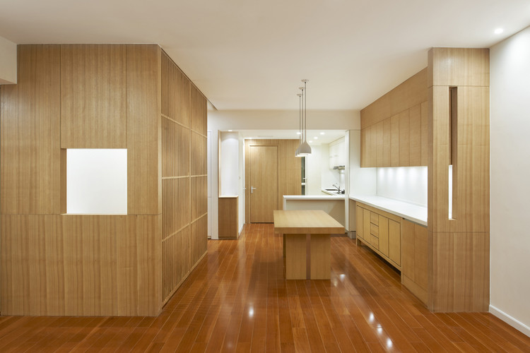 Casa en Dawanglu / Tsutsumi & Associates, © Misae Hiromatsu
