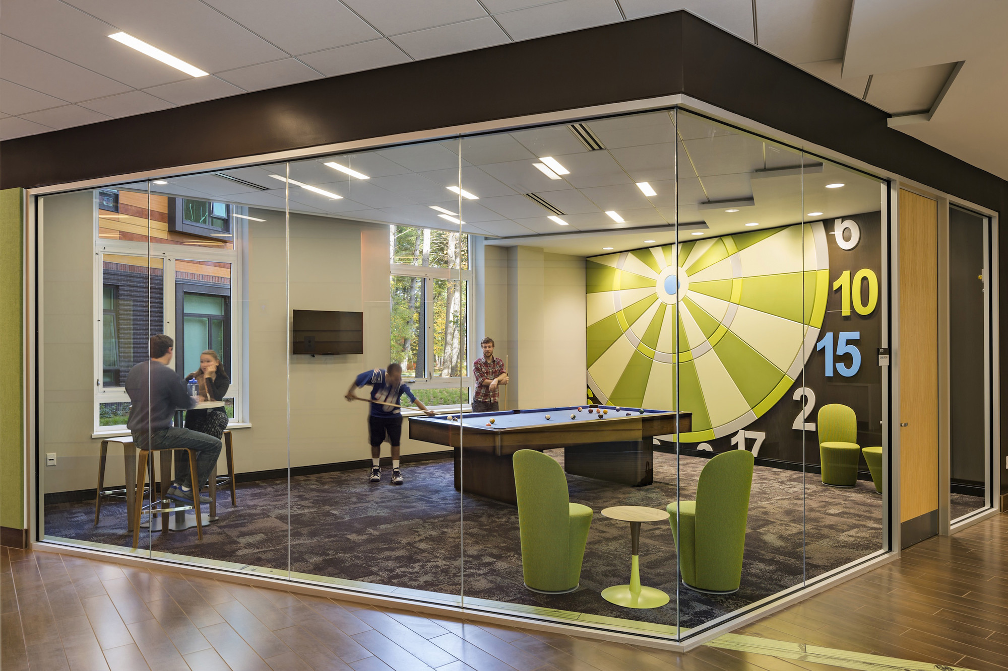 Missouri State University Interior Design