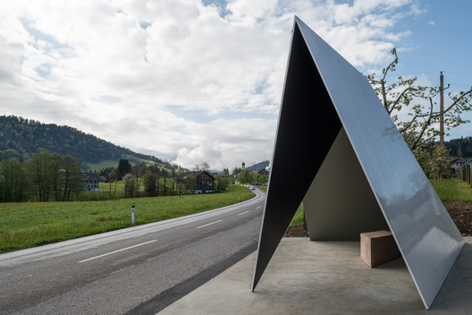 Diseño a cargo de Architecten de Vylder Vinck Taillieu. Imagen © Yuri Palmin