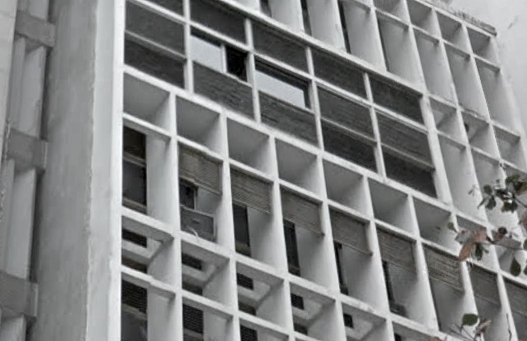 Clássicos da Arquitetura: Edifício MMM Roberto / Irmãos Roberto, Cortesia de Google Street View