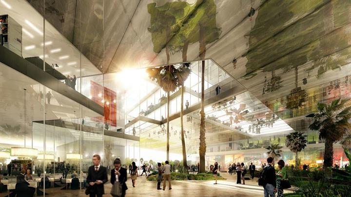 Nova Arquitetura Carioca VII com AAA, Daniel Gusmão e GRU.A, no Studio-X Rio, Courtesy of Studio-X Rio