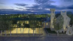 Primer Lugar Nueva Escuela de Educación Técnica de Universidad de Buenos Aires