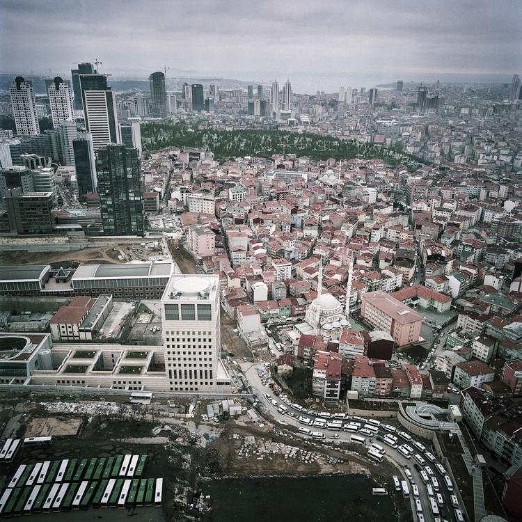"Bienal de Veneza 2014: Turquia trabalhará os ""lugares da memória"" em Istambul, Places of Memory / Hafiza Mekanlari. Image © Ali Taptik"