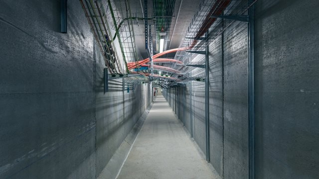 VIDEO: Inside A Data Center, The Architecture Of The Cloud