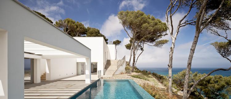 Casa en Costa Brava / Garcés - De Seta - Bonet, © Adrià Goula