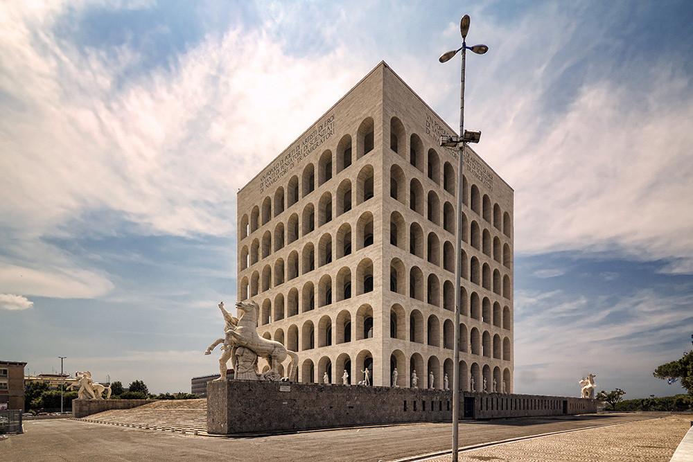 Lo mejor de flickr en plataforma arquitectura edificios for Plataforma de arquitectura