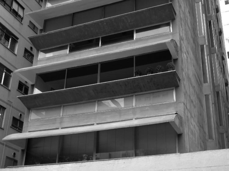 Clássicos da Arquitetura: Edifício Guaimbê / Paulo Mendes da Rocha e João Eduardo de Gennaro, © Flickr rodrigo.abbade