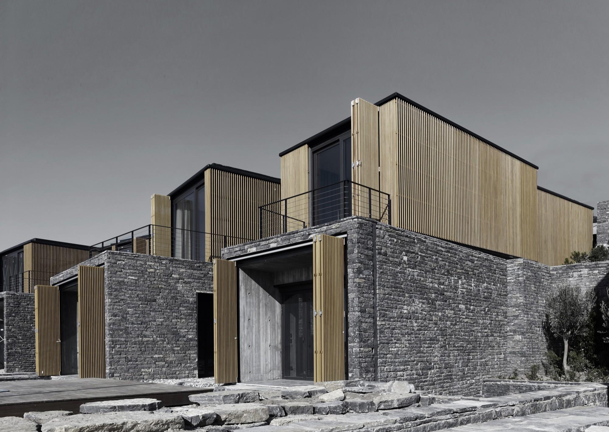 Vıcem Bodrum Resıdences / Emre Arolat Architects, © Cemal Emden