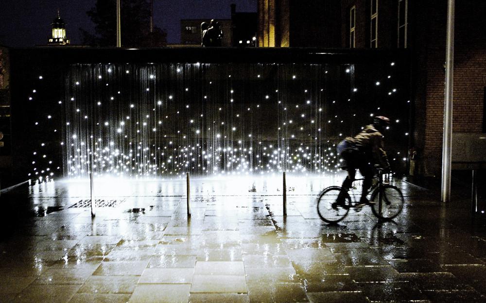 Bienal de Venecia 2014: Pabellón de Dinamarca y el poder de la Estética, Frederiksberg Urban Spaces, foto por Ulrika Wahlmark (2009), Cortesía de SLA