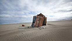 Arte y Arquitectura: hogares efímeros construidos a lo largo de Chile por Tony Hornecker y William Farr