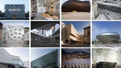 ArchDaily Editors Select 20 Amazing 21st Century Museums