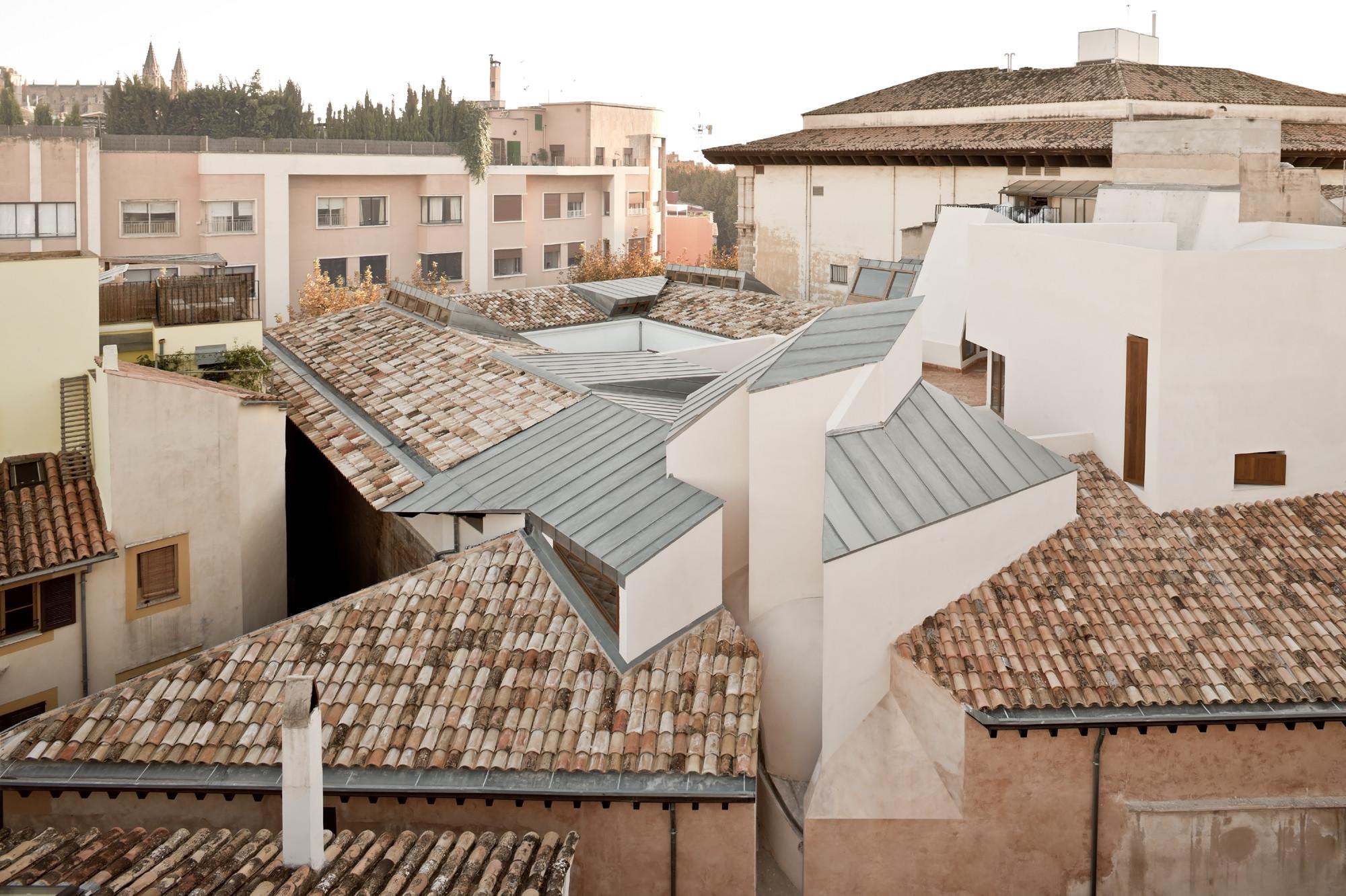 Centro Cultural Casal Balaguer / Flores & Prats + Duch-Pizá, Courtesy of Flores & Prats + Duch-Pizá