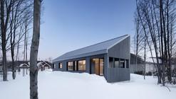 Sorel Residence  /  NatureHumaine