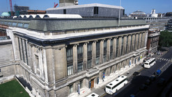 London Science Museum Announces Competitions For 3 New Galleries