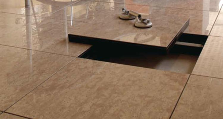 Materiales pisos elevados plataforma arquitectura for Ofertas de ceramicas para piso