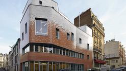 Centro Comunitario Victor Gelez / Dumont Legrand Architects