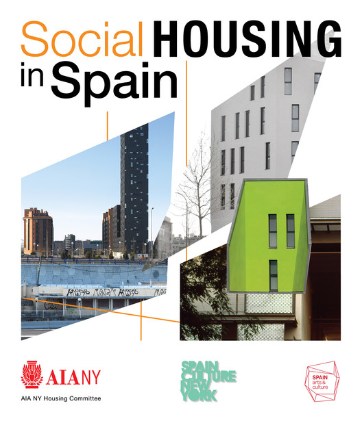 Conference: Social Housing in Spain, © EmphasizeLLC