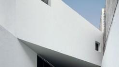 Casa en Mixcoac / Productora y Frente
