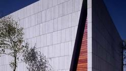 Casa de Meditación - Pascal Arquitectos /  Pascal Arquitectos