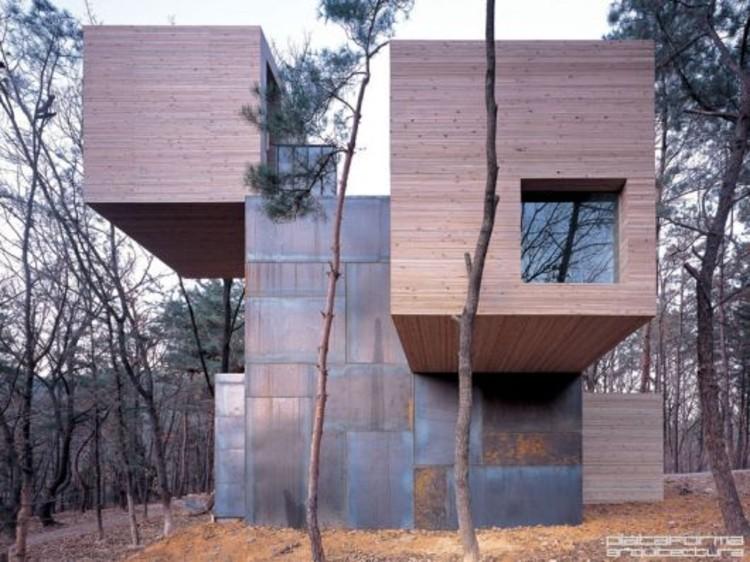 Casa Elemento / Rintala Eggertsson Architects, Cortesía de Sami Rintala