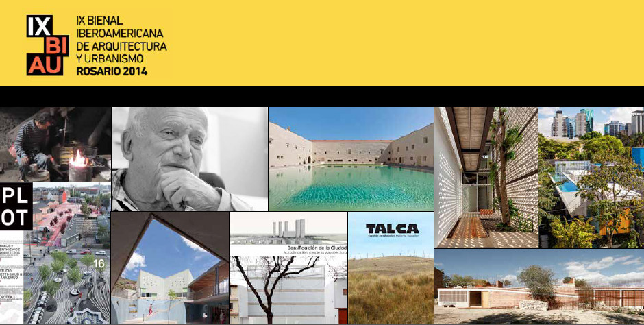 """IX Bienal Ibero Americana de Arquitetura e Urbanismo premia 30 obras que contribuíram para """"melhorar a vida coletiva"""""""