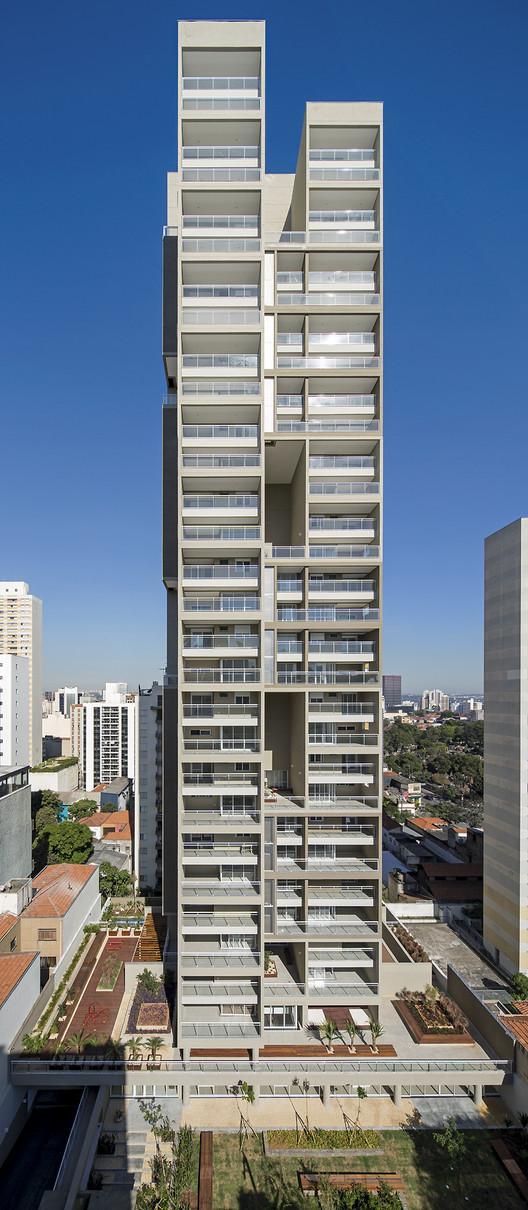 Unitt Urban Living / Basiches Arquitetos Associados, © Leonardo Finotti