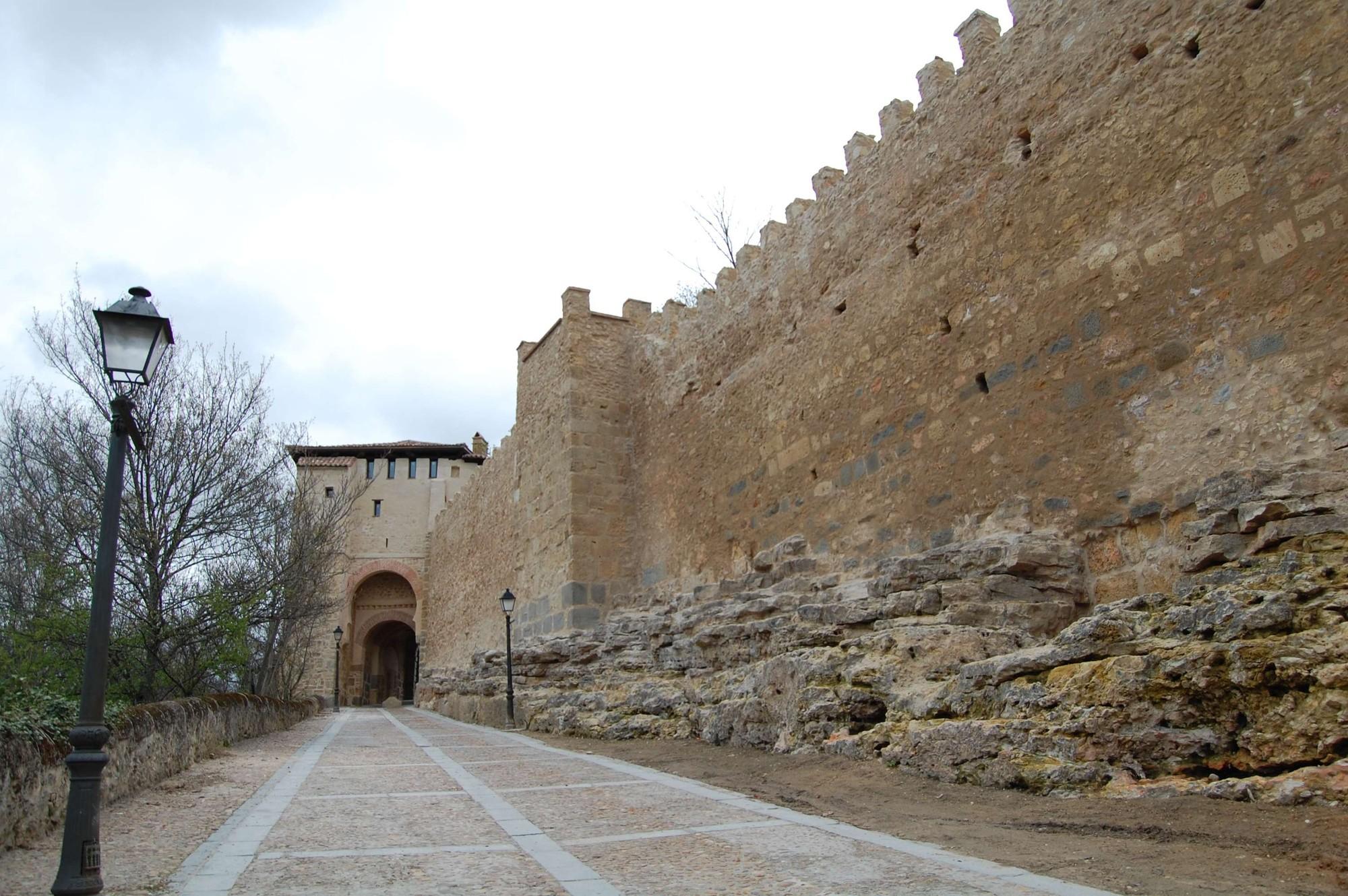 """La esencia del """"RE-"""": Recuperar el pasado a través de la arquitectura, Cortesia de Lidón Agost Muñoz"""