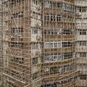 METAMORPHOSIS IN HONG KONG DOCUMENTED IN COCOON PHOTO SERIES