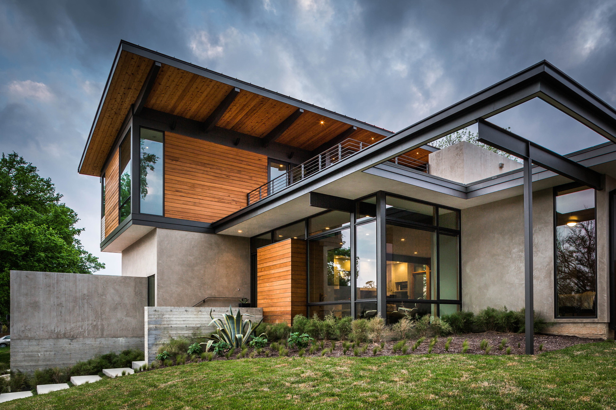 Residencia Paramount / A Parallel Architecture