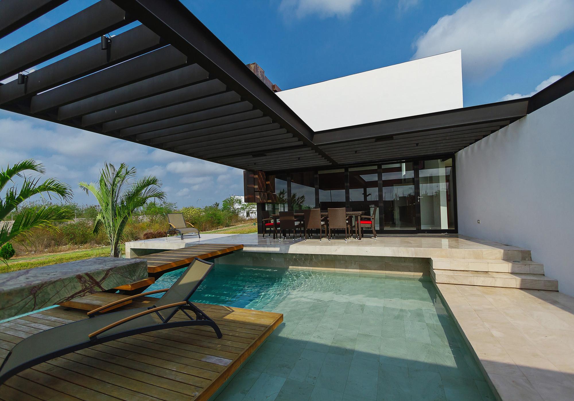 Gallery Of Pl2 House Seijo Peon Arquitectos Y Asociados 3