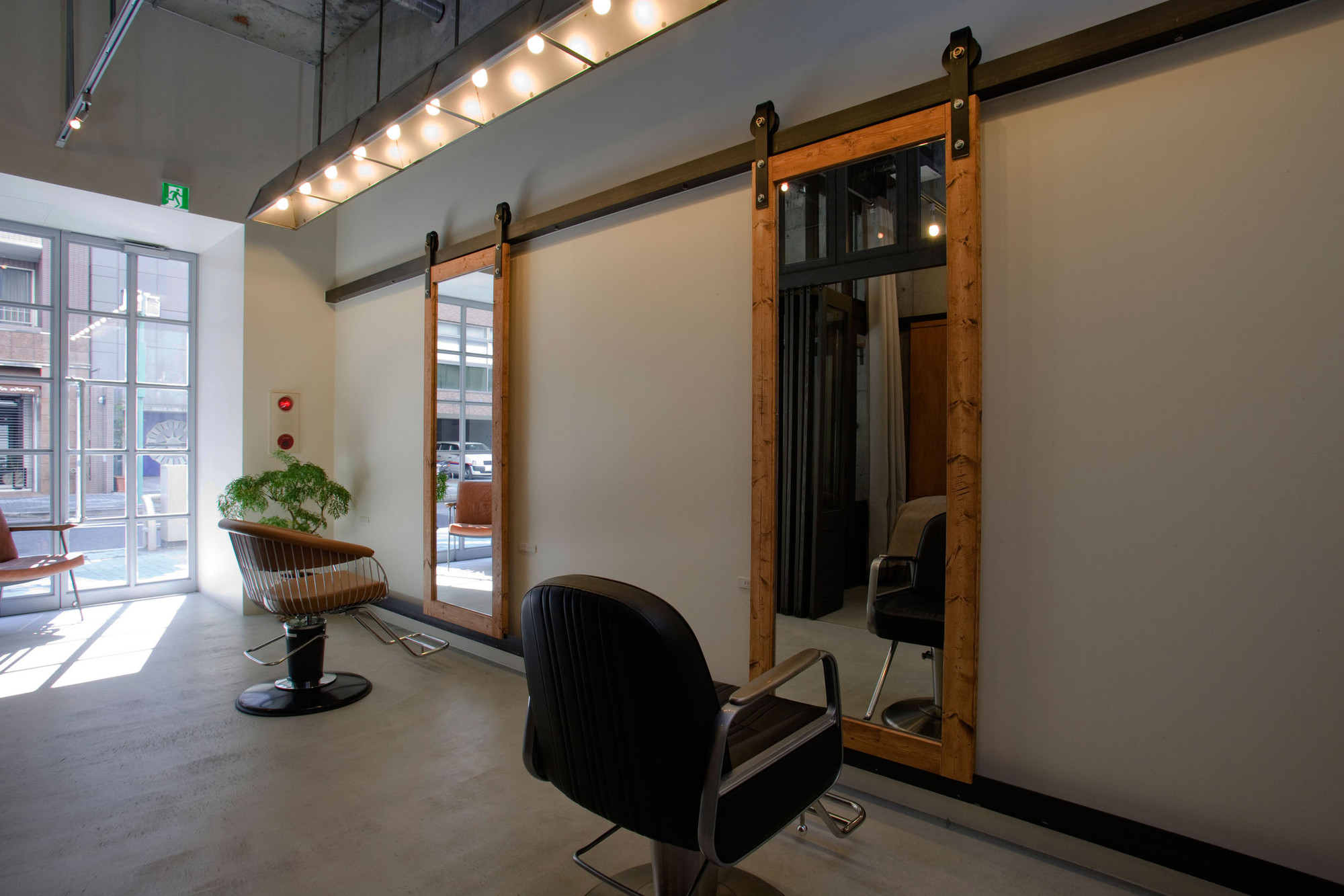 Gallery Of Ki Se Tsu Hair Salon Iks Design 11