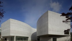 Museu Mimesis  / Alvaro Siza + Castanheira & Bastai  + Jun Sung Kim