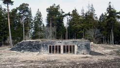 Edificio no. 8 / Skälsö Arkitekter