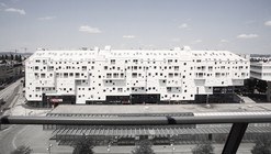 Doninpark / LOVE architecture and urbanism