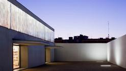 Biblioteca Angel Gonzalez / Carlos de Riaño Lozano