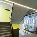 Courtesy of NMPB  Architekten