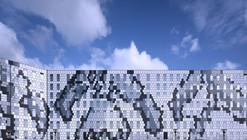 Benois House / Tchoban Voss Architekten