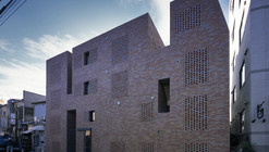 Shugoin / Love Architecture