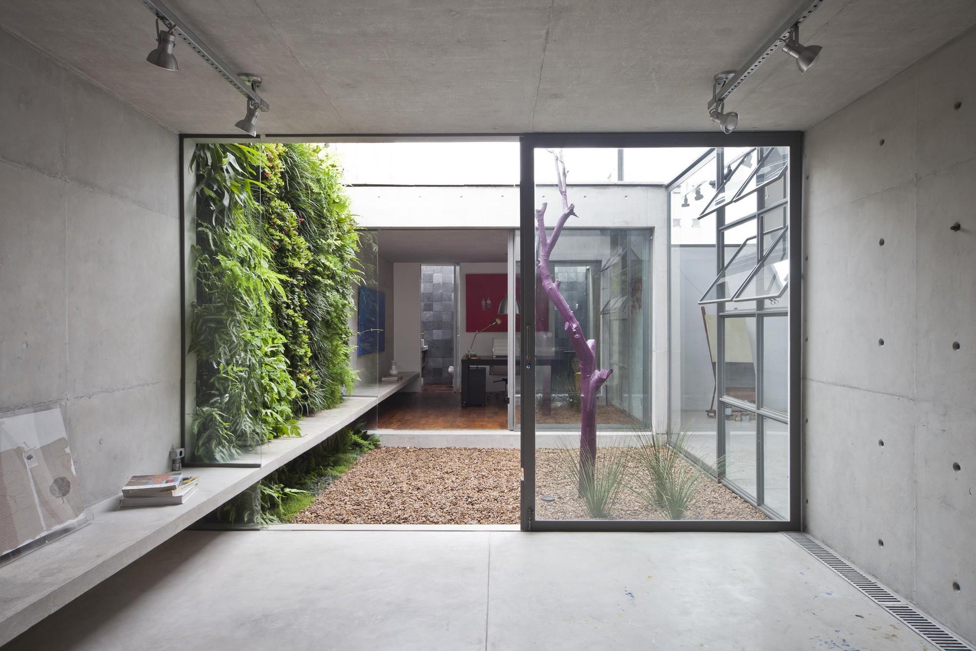Galeria De Atelier Aberto Ar Arquitetos 4