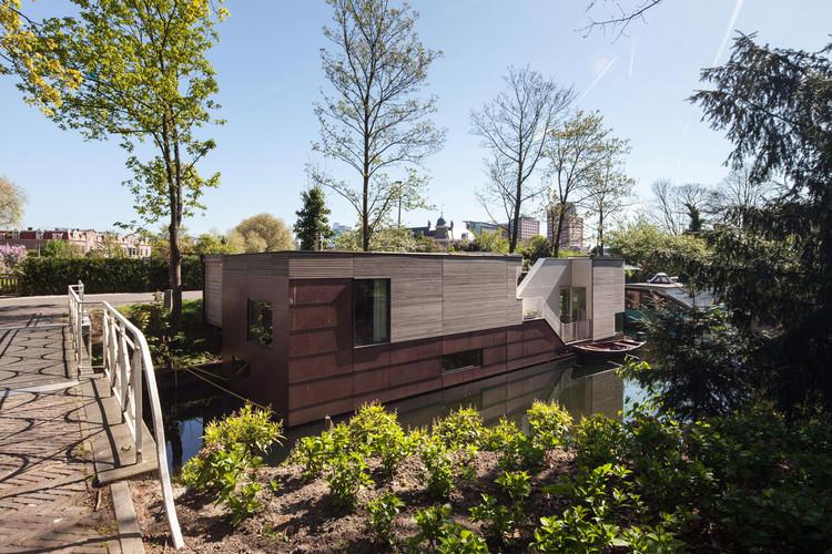 Parkark / BYTR architecten, © StijnStijl
