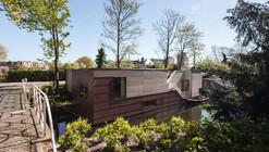 Parkark / BYTR architecten